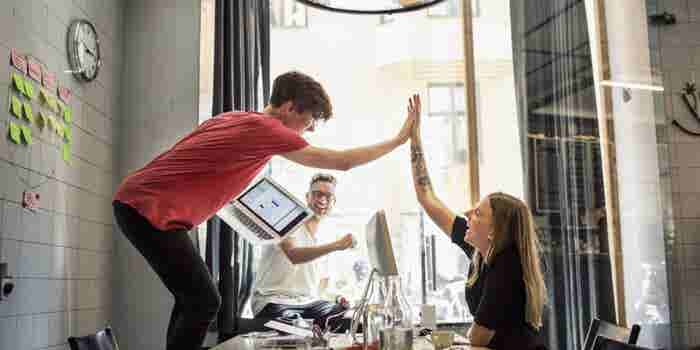 3 Behaviors That Help Create a Culture of Winning