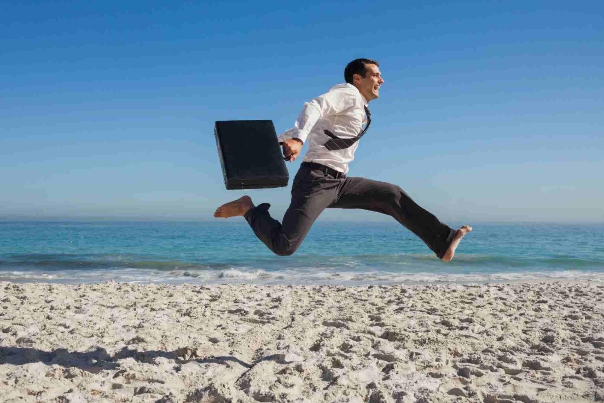 5 pasos para alcanzar la libertad (y no ser el empresario más rico del panteón)