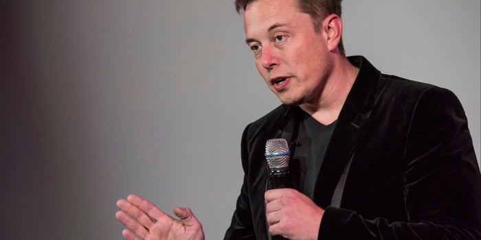 Elon Musk Is Working on a 'Top Secret Tesla Masterplan' -- Start Up Your Day Roundup