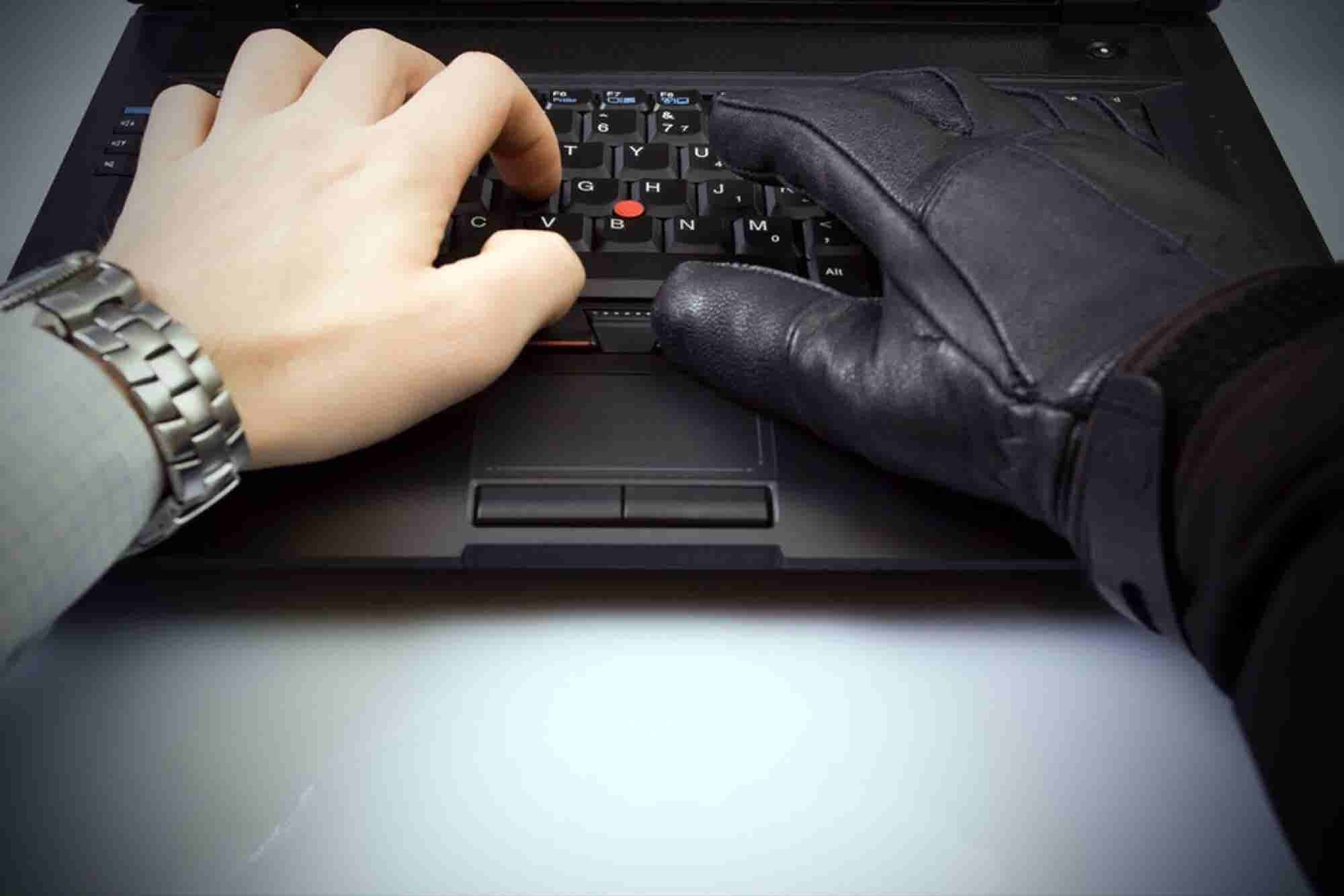Online Identity Theft: Curbing the Tragedy Beforehand