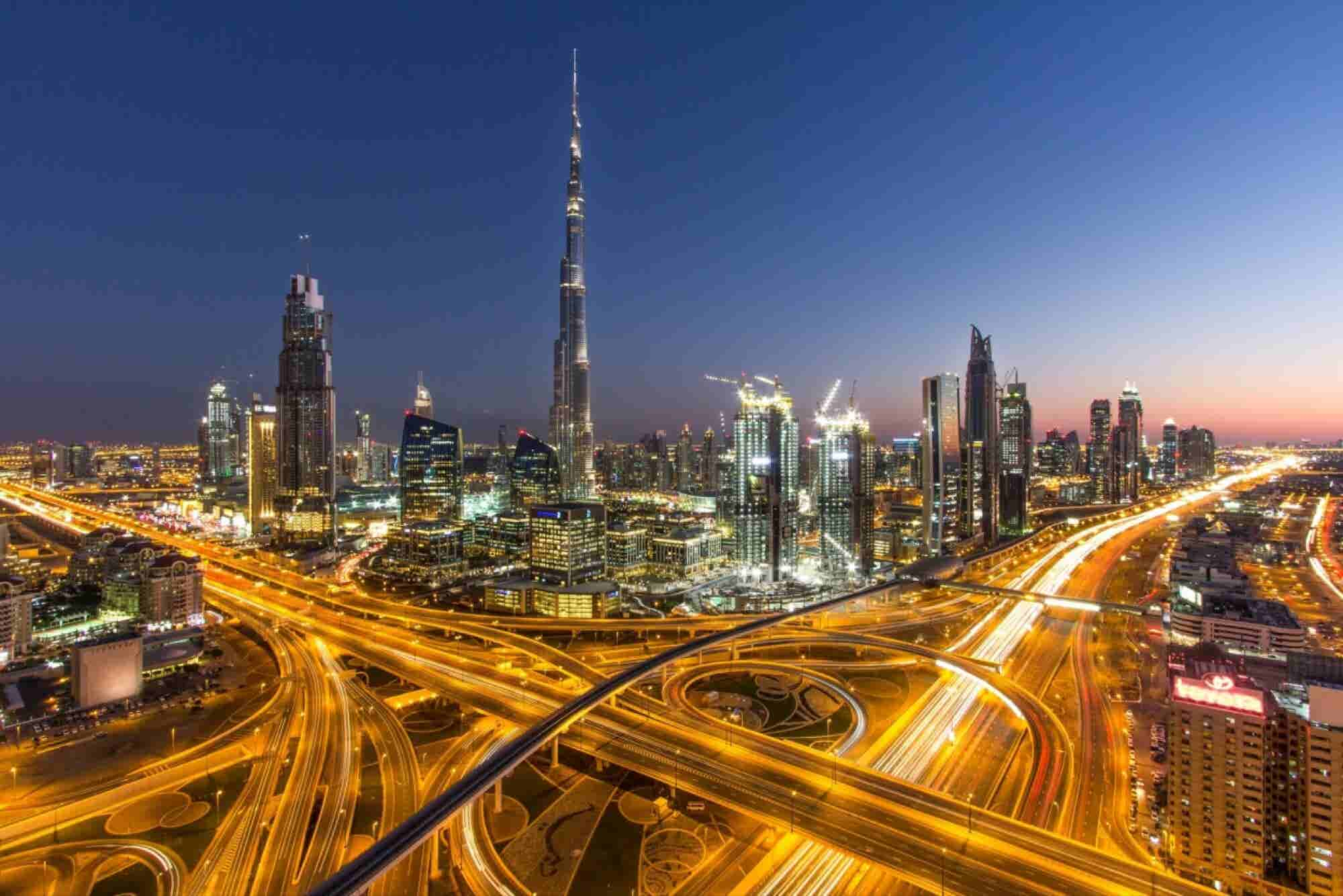 Three Lessons This American Entrepreneur Learned From Dubai's Startup Scene