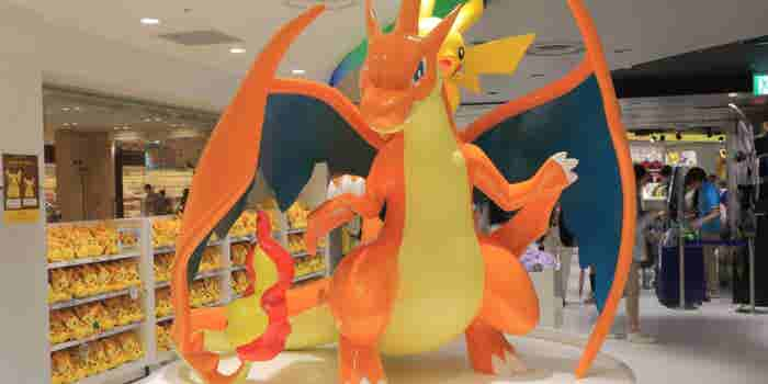 8 razones extrañas por las que Pokémon Go ya está cambiando al mundo