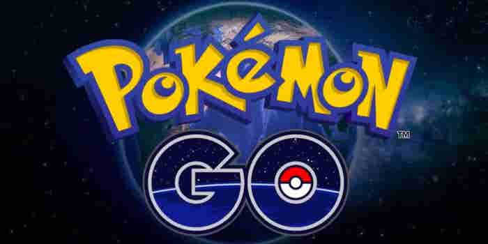 Pokemon Go Asks For 'Full Access' To Your Google Account