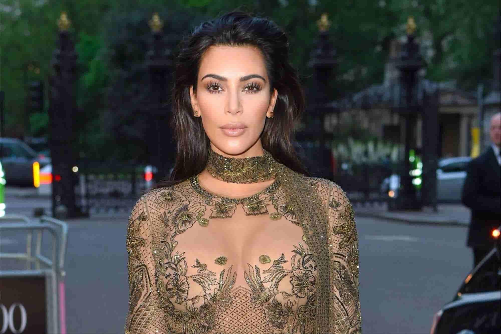 Did Kim Kardashian West Just Correctly Declare the Death of 'Big Computers'?
