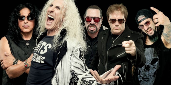 5 Blasts of Rockin' Business Wisdom From Twisted Sister