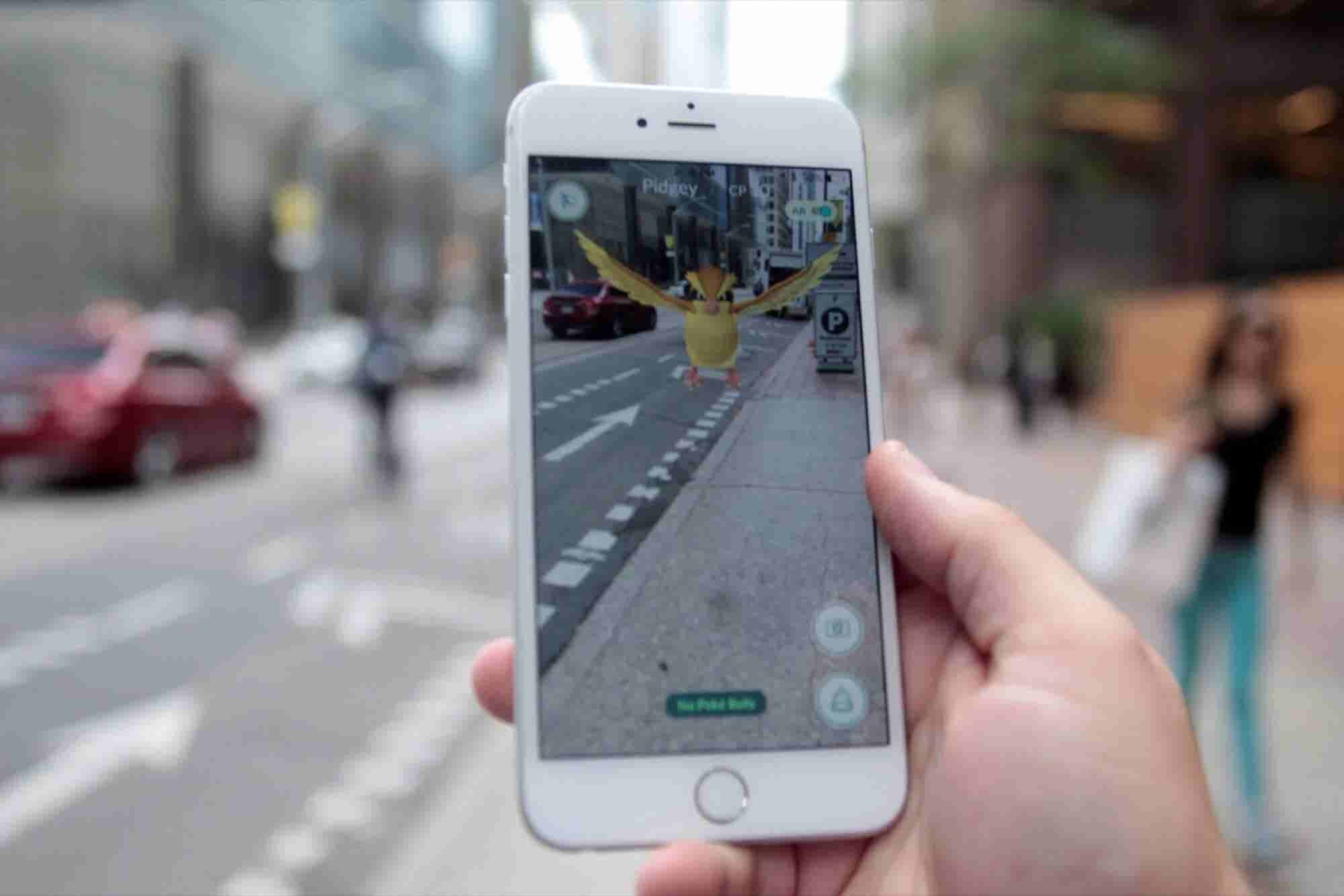New Test for Nintendo? North Korea an Obstacle for South Korean Pokemon Hunters
