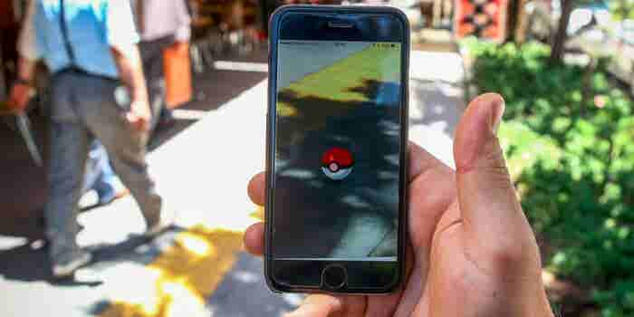 Why I Am More Excited Than My Kids About Pokemon Go