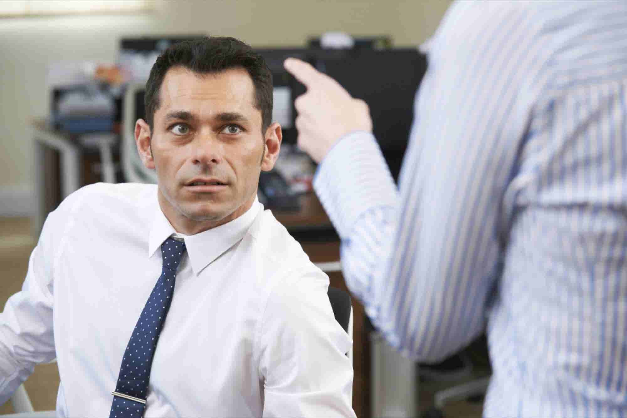 Are You a Terrible Boss? These 4 Subtle Signs Will Tell You.