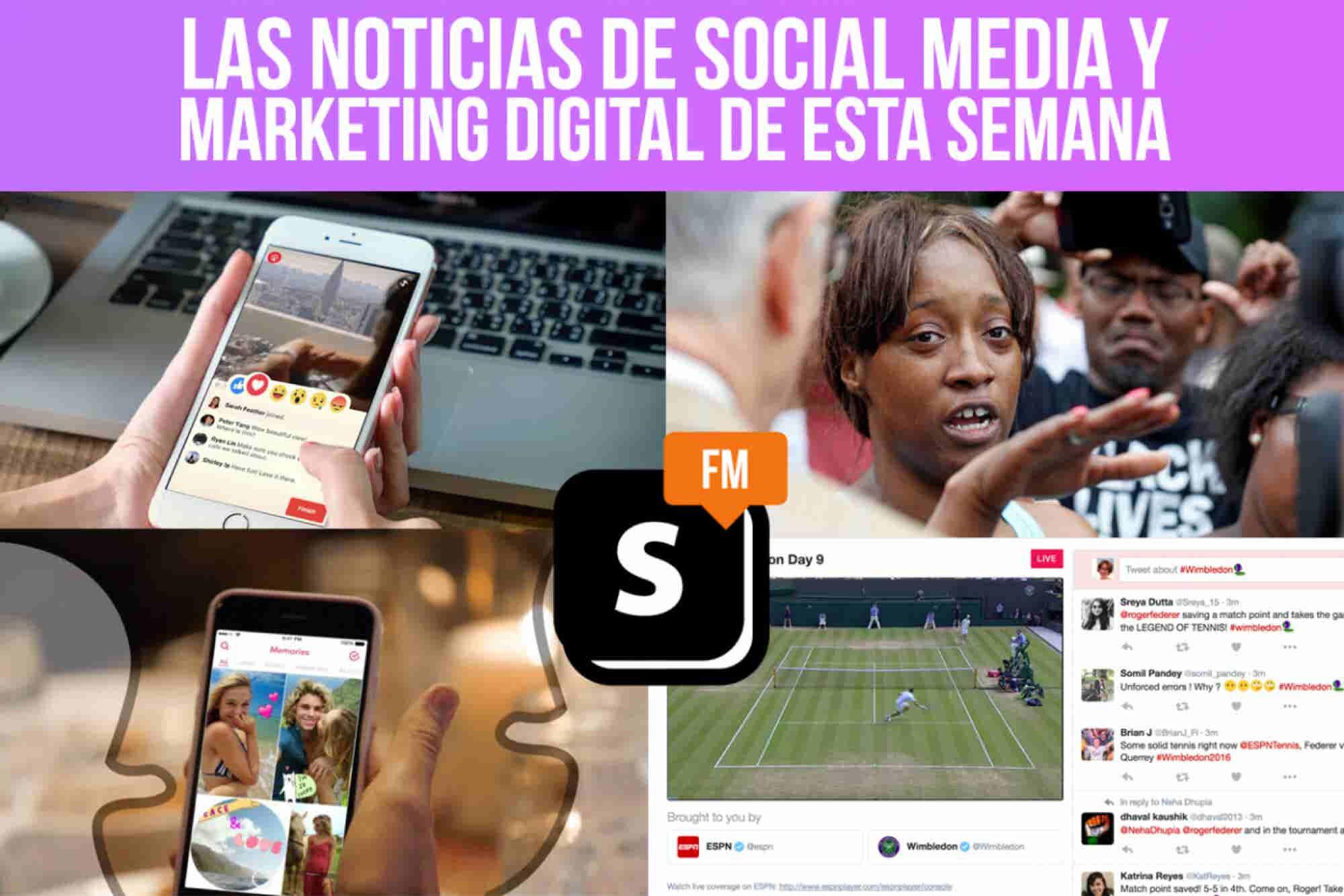 """Social.FM: No la """"riegues"""" con tus tuits"""
