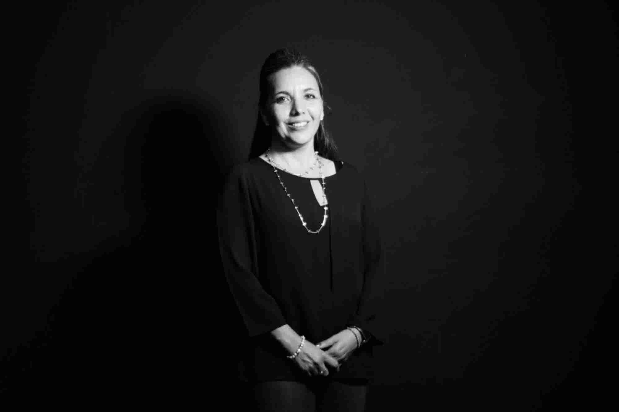 La emprendedora que supo vencer a la corrupción de México