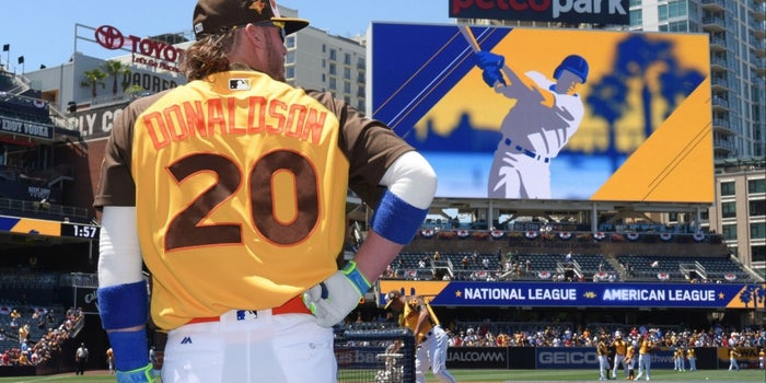 Leadership Lessons From This Week's MLB All-Star Game