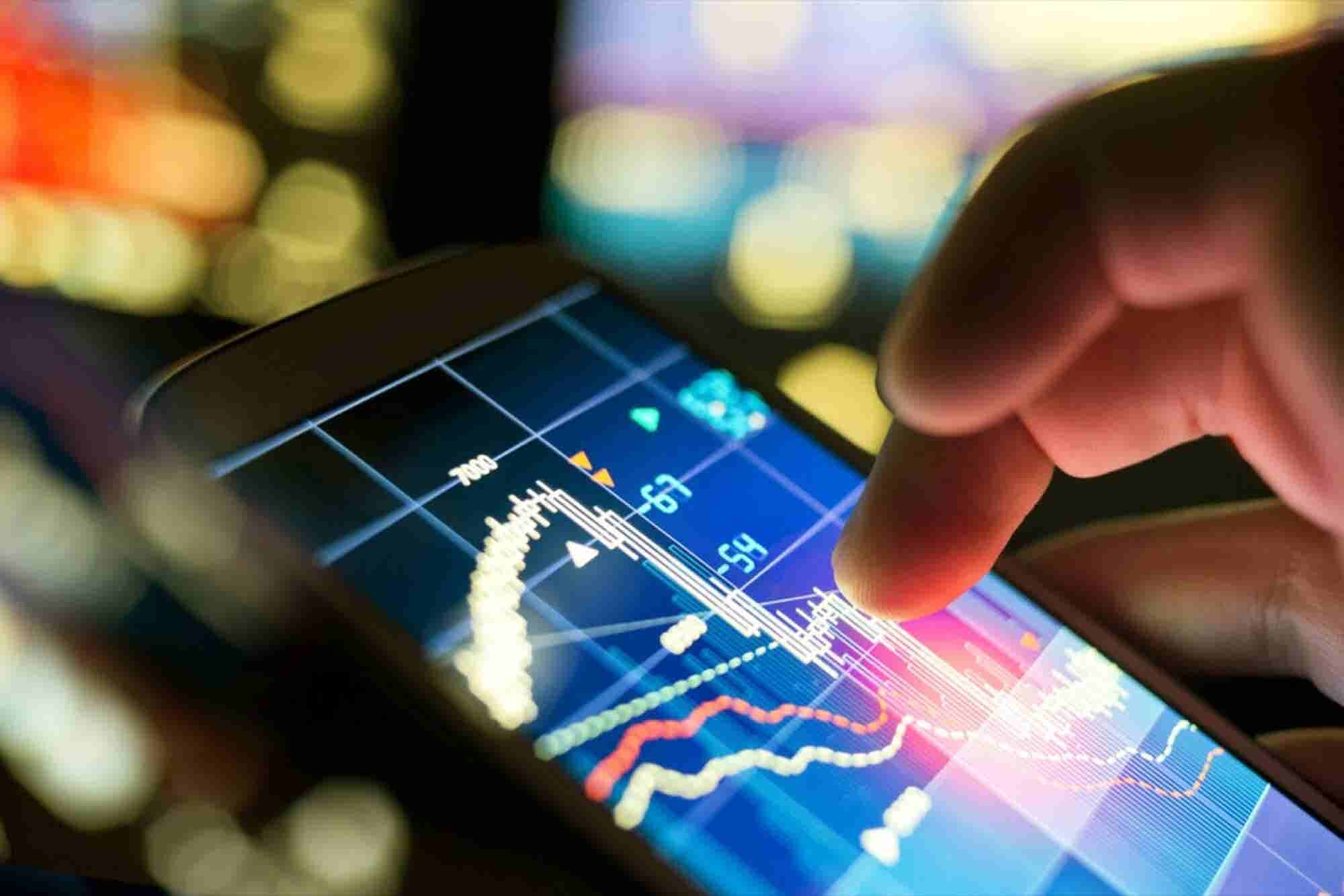 Edelweiss SME Lending's Head Explains Why Big Data is a Game Changer for the Industry