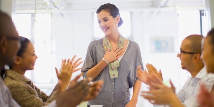 How to Thank Your Employees Like You Mean It in 3 Simple Steps