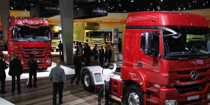 Daimler Trucks To Use 3D Printing in Spare Parts Production