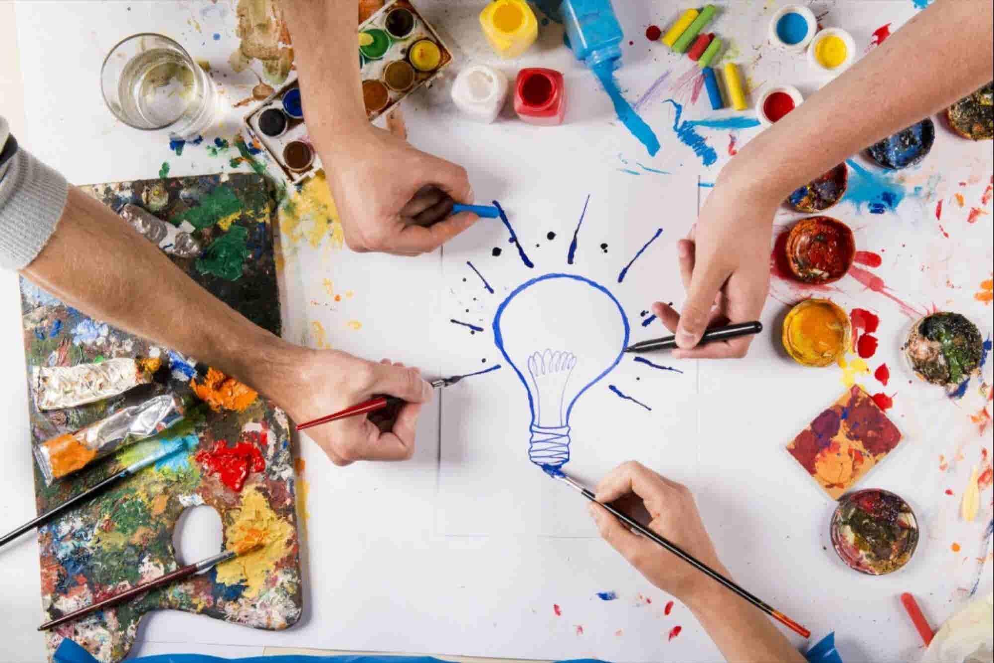 10 mitos sobre la creatividad
