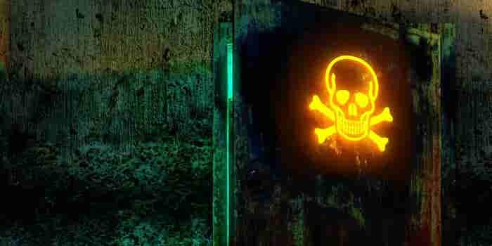 Aléjate de las personas tóxicas