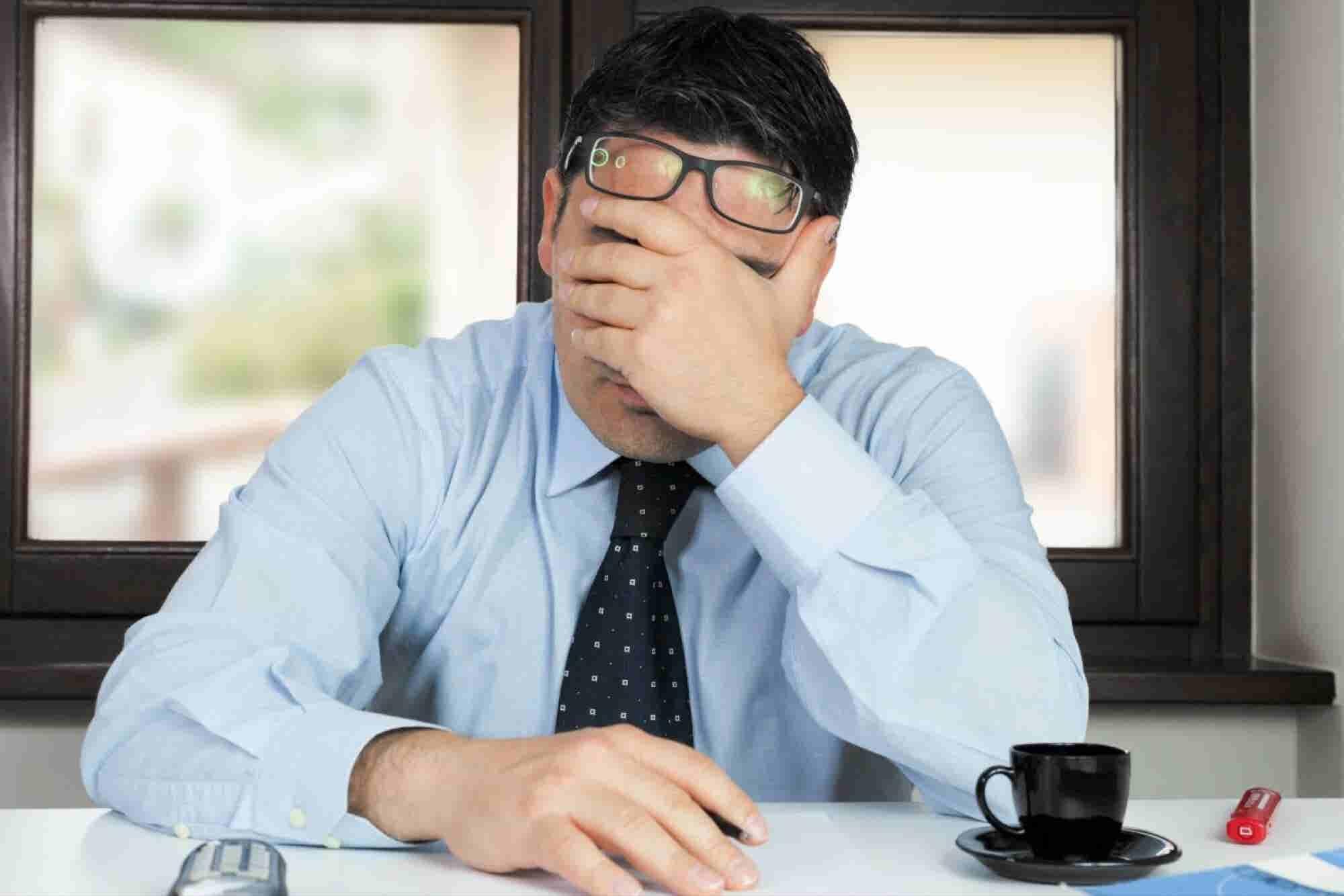 10 preguntas antes de renunciar