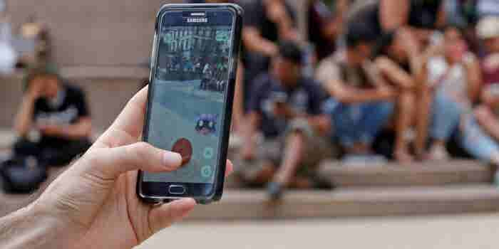3 Ways to Level Up Your Marketing With Pokemon Go