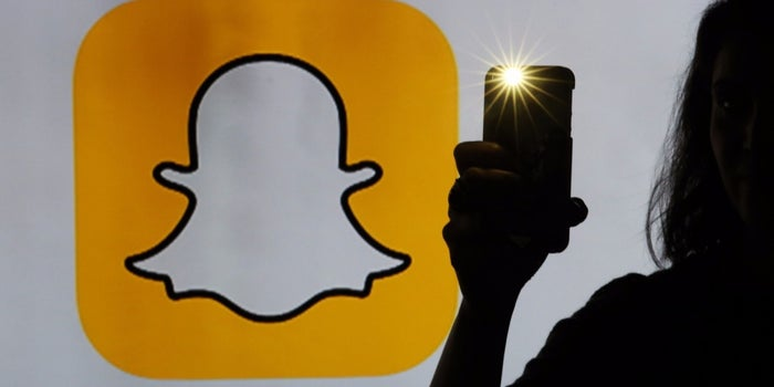 Snapchat Announces Memories, Another Reason to Jump on Board