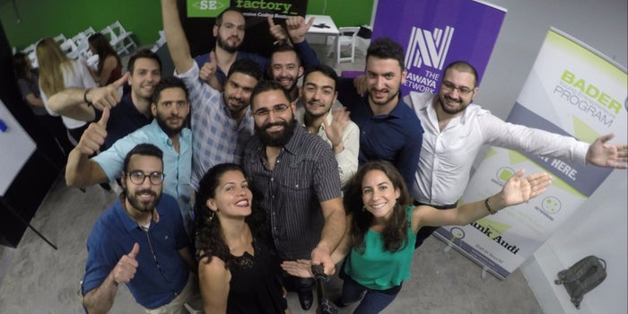 SE Factory's Bootcamp For Tech Graduates Aims To Bridge Lebanon's Skills Gap