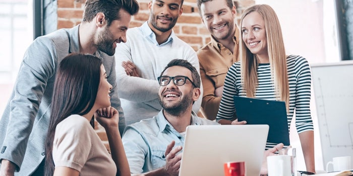 How Employer Branding Can Help Your Company Be Perceived As A Great Place To Work