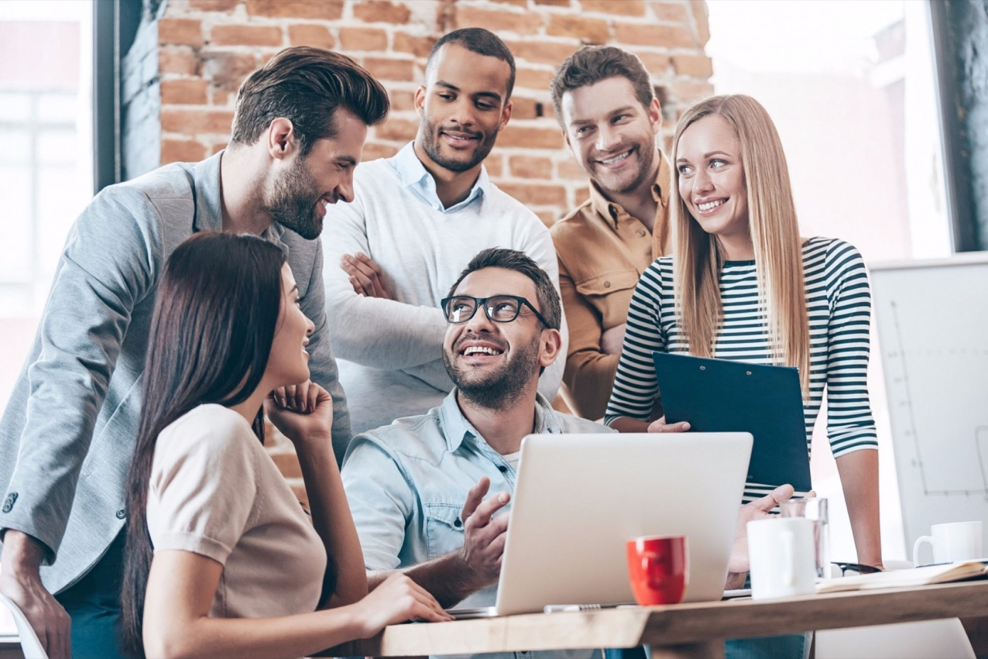 how employer branding can help your company be perceived