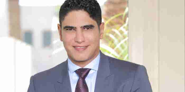 Follow The Leader: Ahmed Abou Hashima, Chairman & CEO, Egyptian Steel