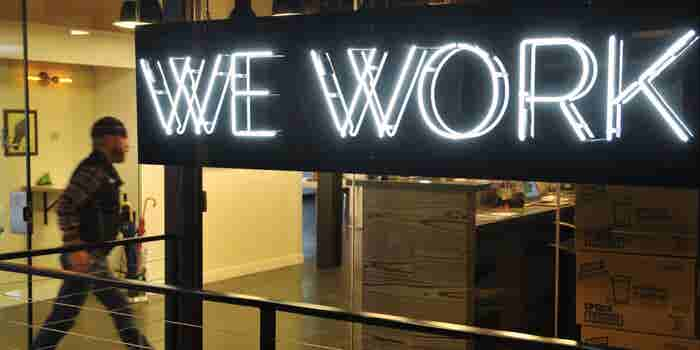 WeWork Sues Ex-Employee for Disclosing Information to Reporters