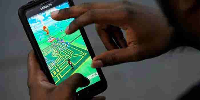 Wary Mideast States Warn of Pokemon GO Security Dangers