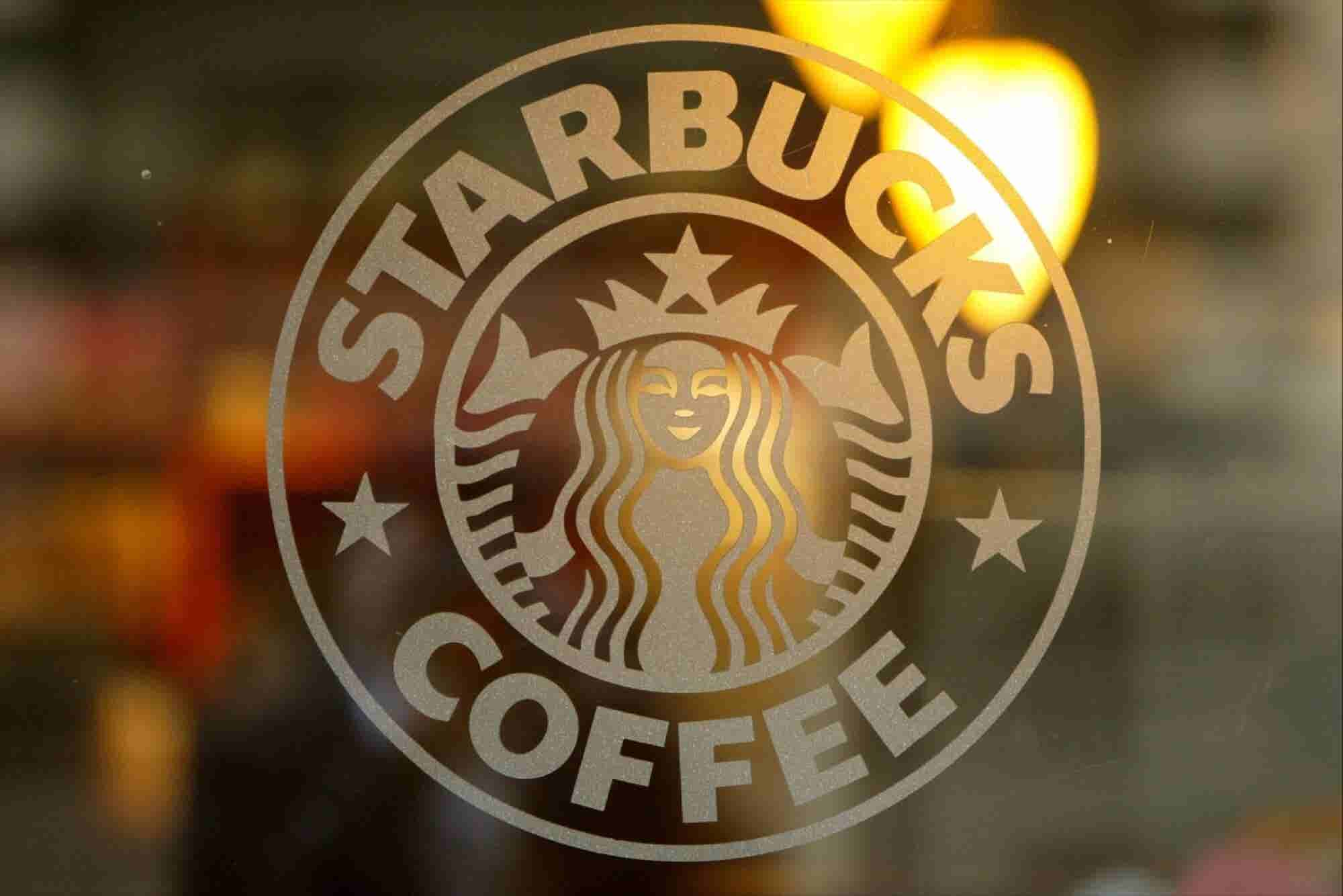 Starbucks the Latest to Block Pornography from Public Wi-Fi Networks