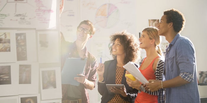 How to Create a Cohesive Company Culture