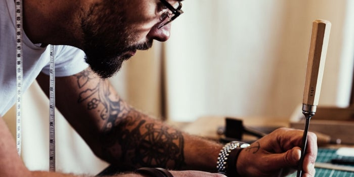 7 Advantages Being Left-Handed Has Given Me in Entrepreneurship