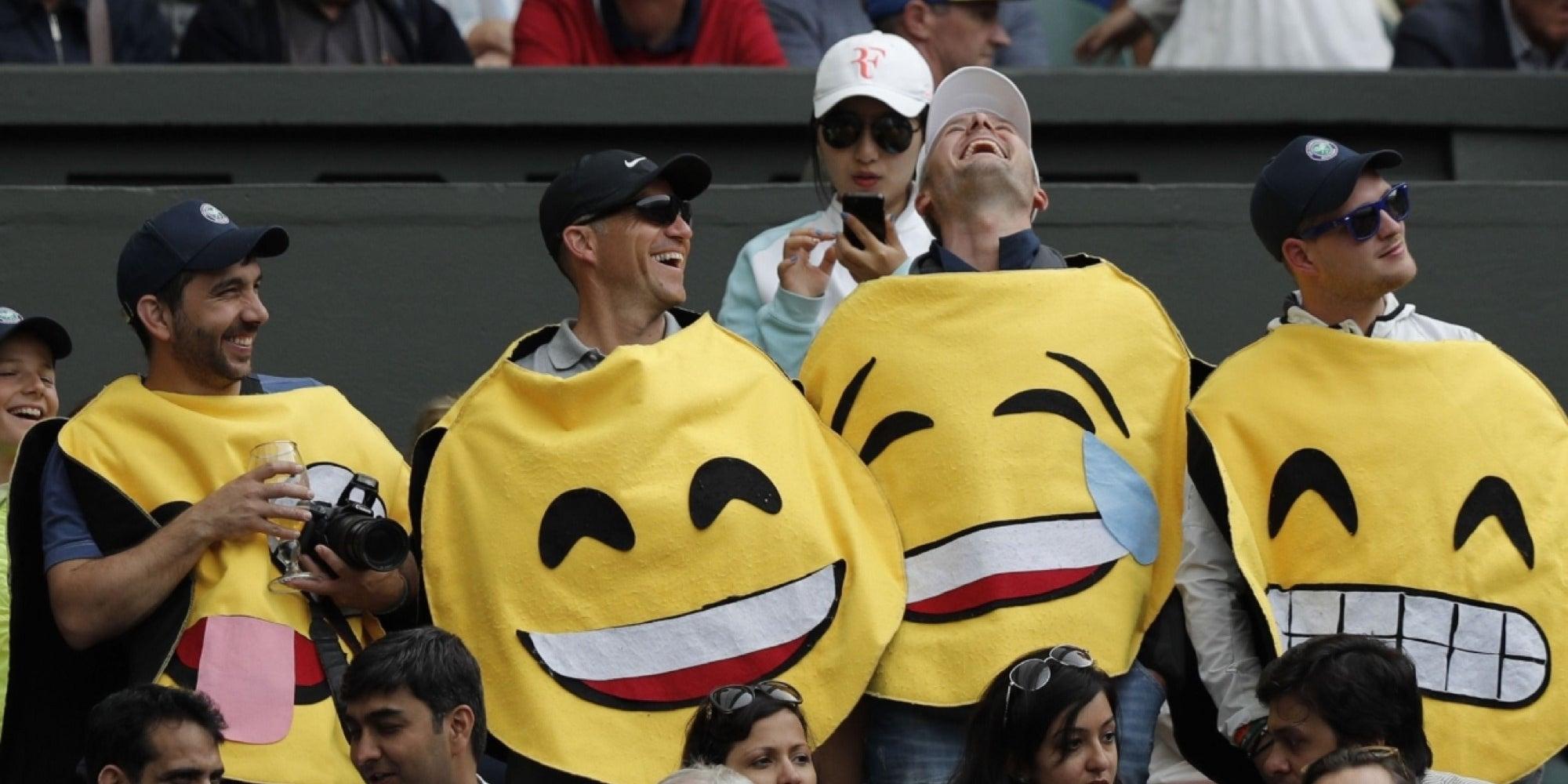 How Big Brands Did World Emoji Day