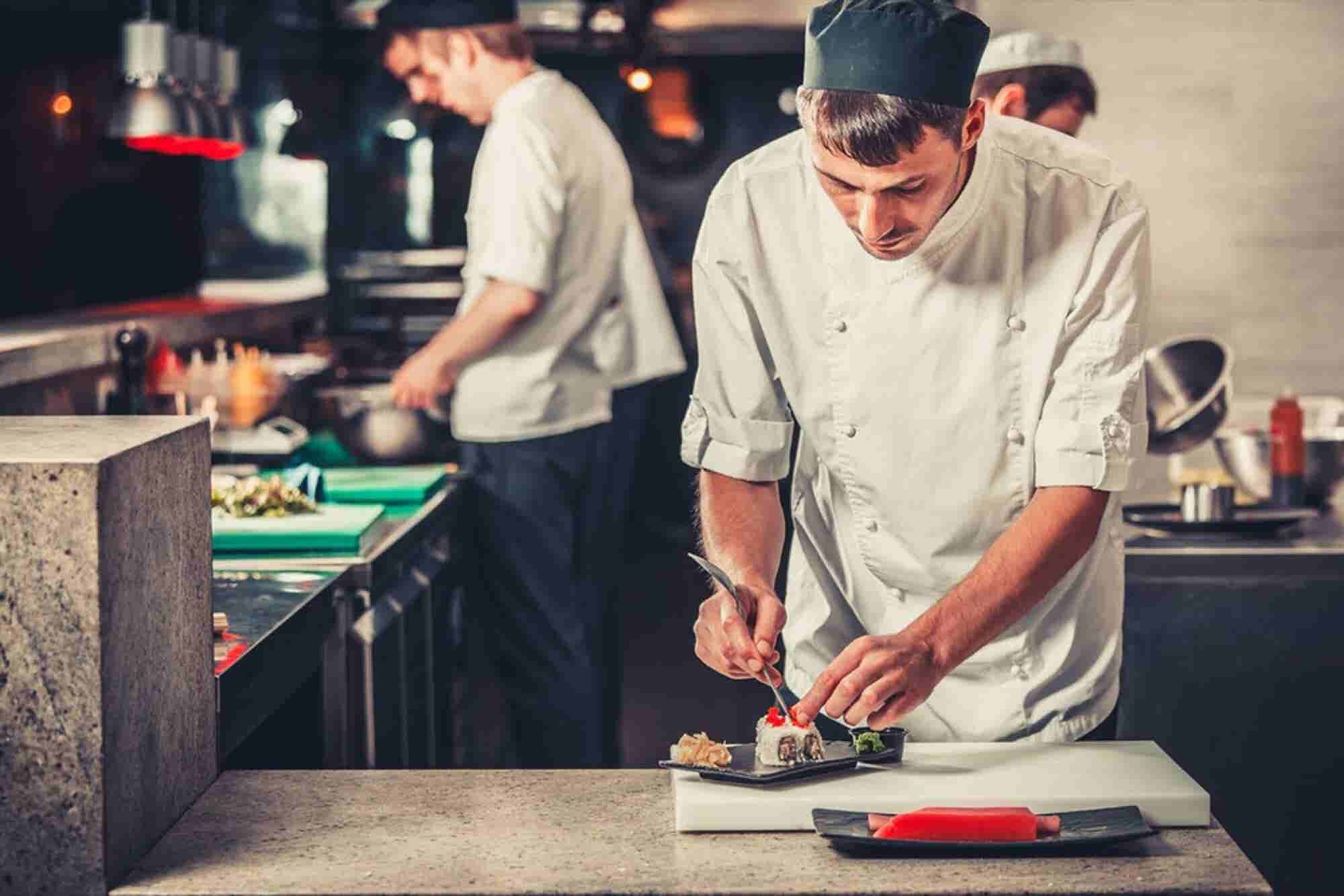 Why The F&B Industry India is Way Ahead of People's Expectation