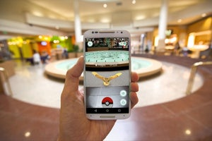 Cashing In On Pokémon Go: Six Ways MENA Brands Can Benefit From The Viral Game Taking Over The World