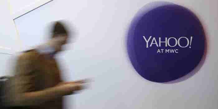 Yahoo Releases What Could Be its Last Report Before its Sale