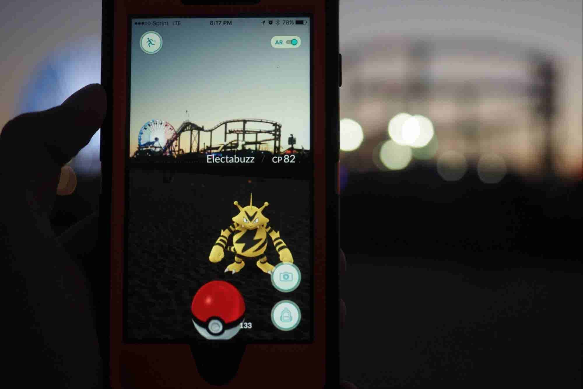 Pokemon Go: You Don't Have to be a Gamer to Get into the Game