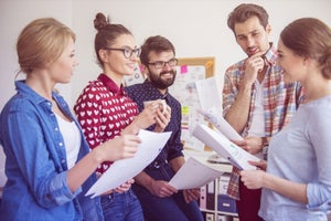 7 Steps To Make Your Organization A Great Place To Work