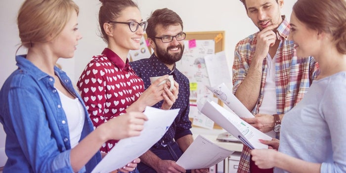 4 Foundational Tips for Creating a Viable Company Culture