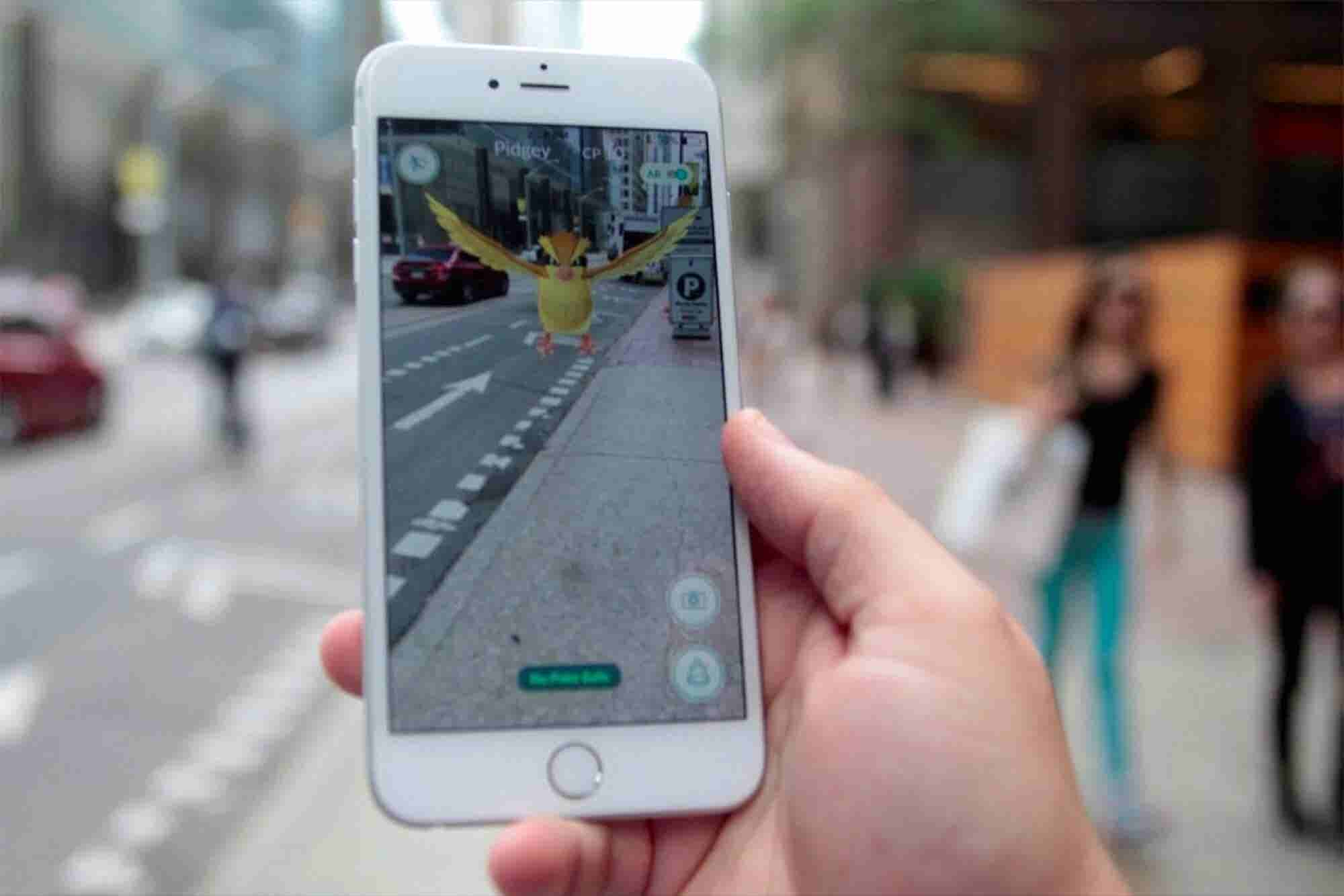 Nintendo Shares are Getting Destroyed as the Pokémon Go Effect Wears Off