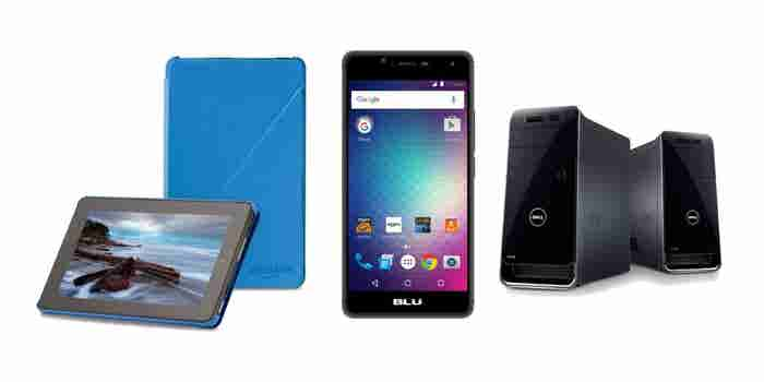 Entrepreneur Daily Deals: Dell Desktop, Unlocked Smartphone and More