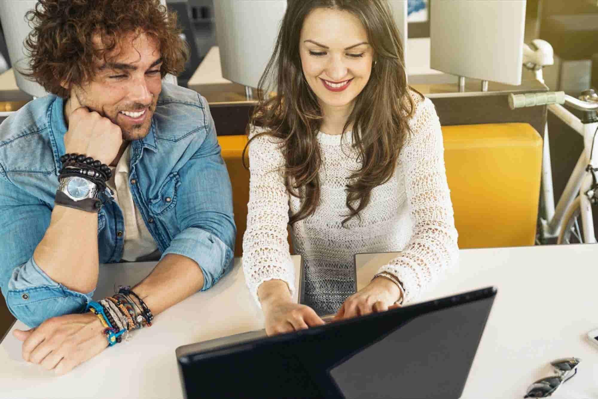7 maneras de ganar dinero haciendo lo que te apasiona