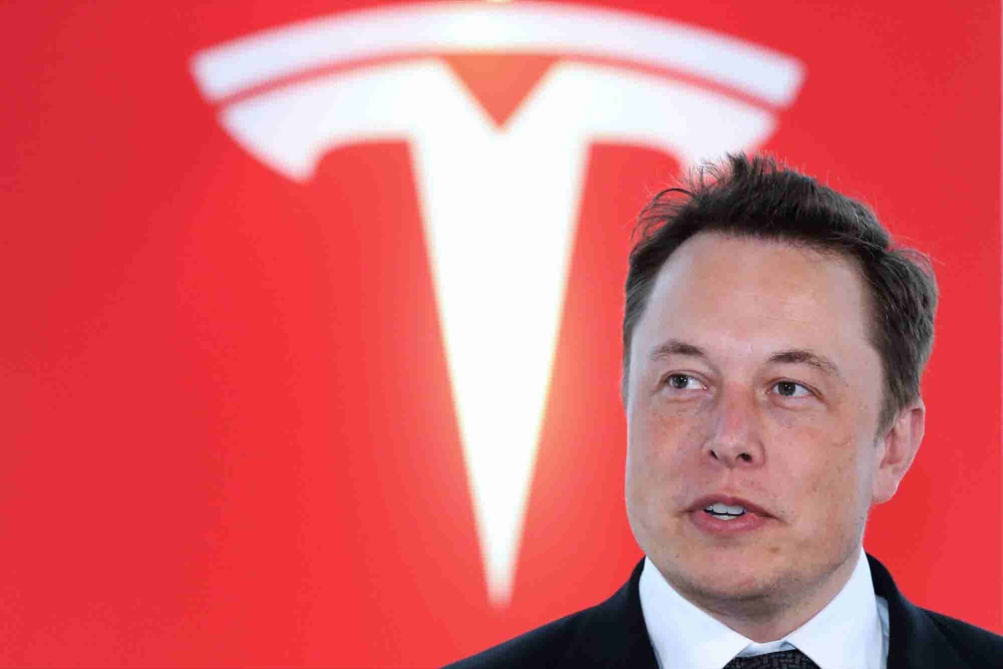 Is Elon Musk's Master Plan About to be Revealed?