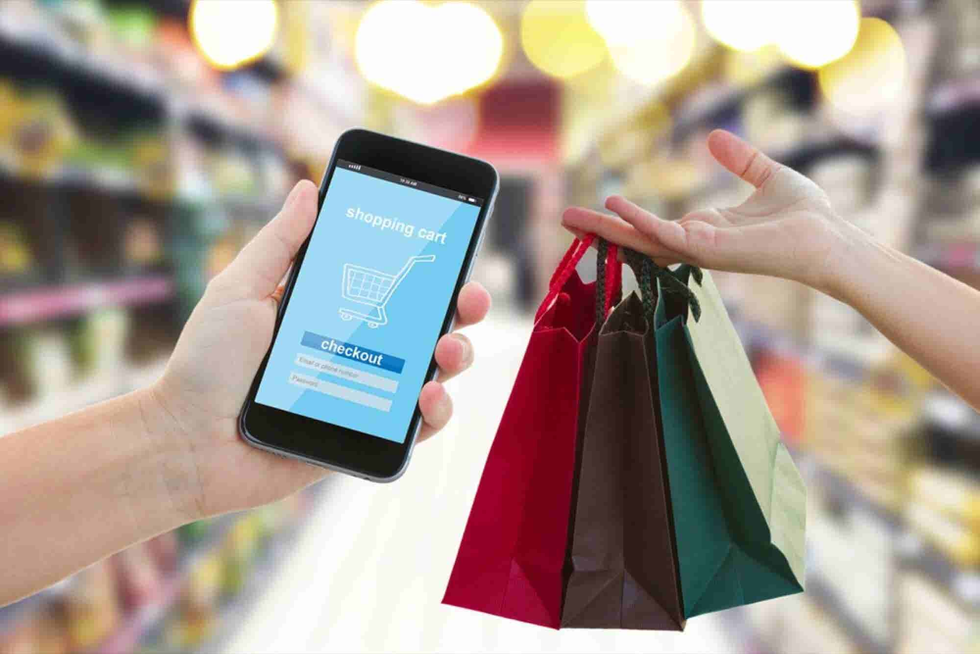The Great Indian Retail Saga: Will Online and Offline Join Hands For Growth?