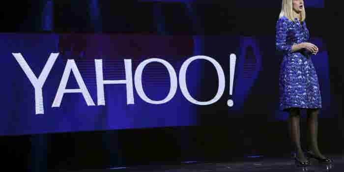 As Yahoo Declines, Some in Silicon Valley Mourn While Others Hold Out Hope
