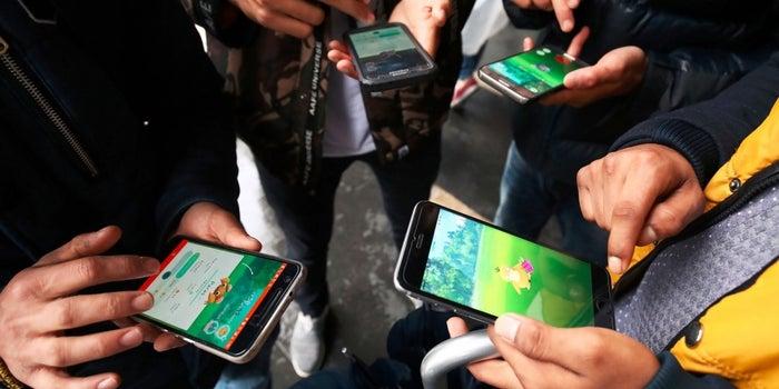 Pokémon Go and the Power of Maps