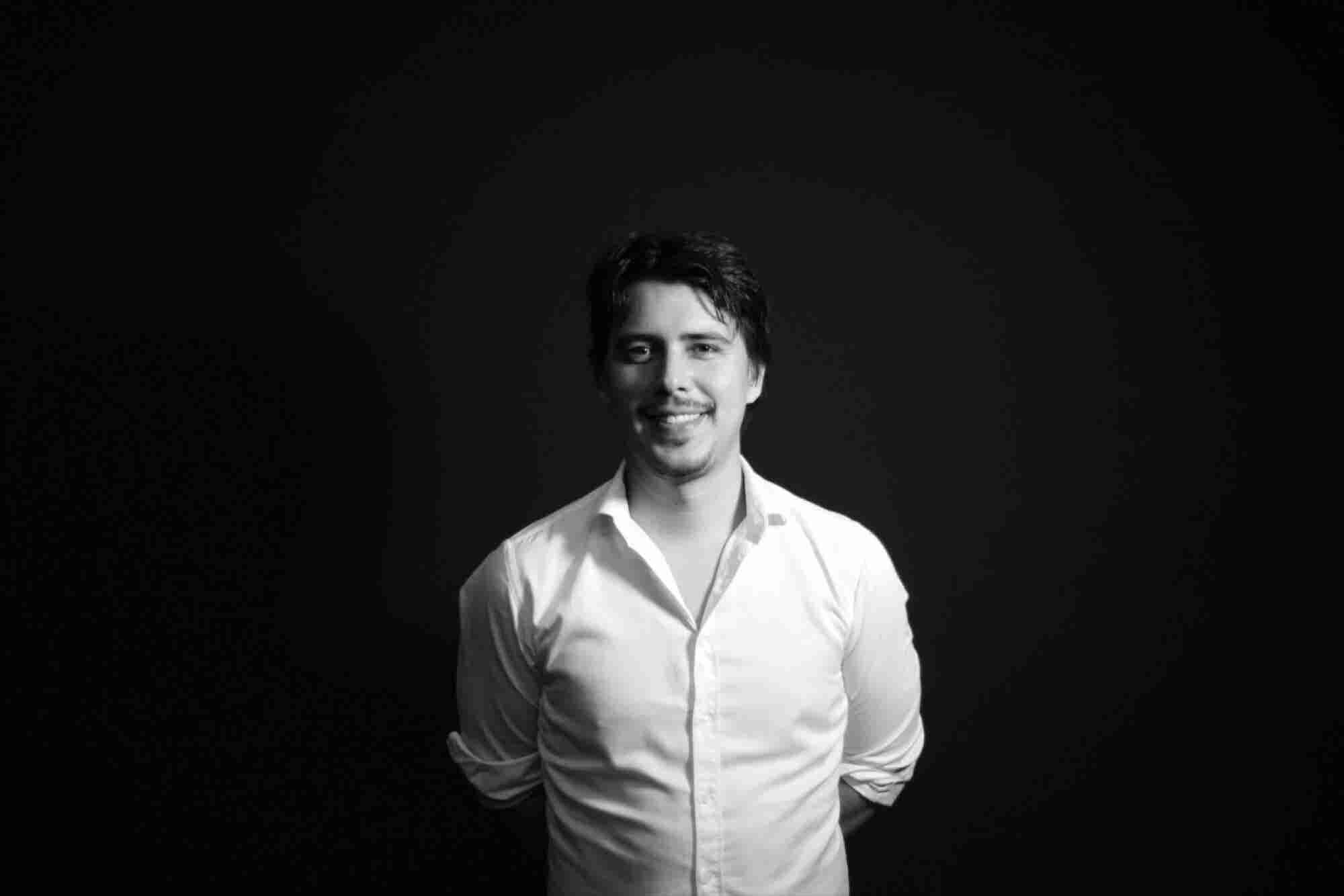 Jordi Muñoz quiere dirigir la segunda revolución robótica