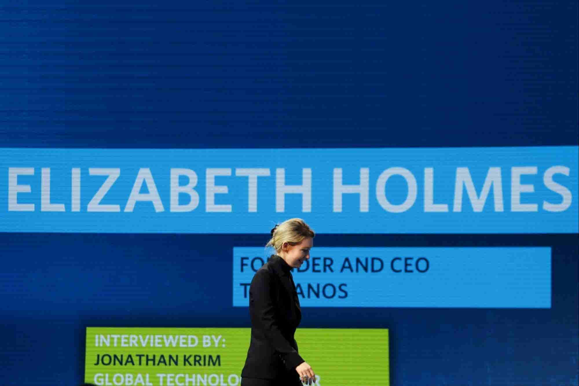 New Theranos Hires Could Help the Company Find Its Way Back