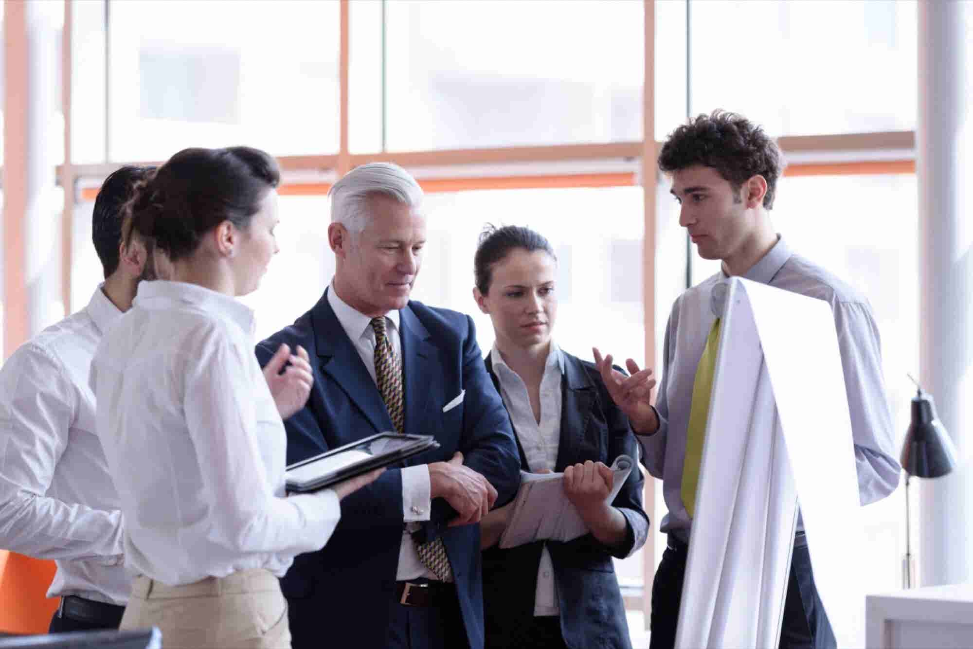 Top Seven Questions that Investors Ask Start-ups & How to Handle Them