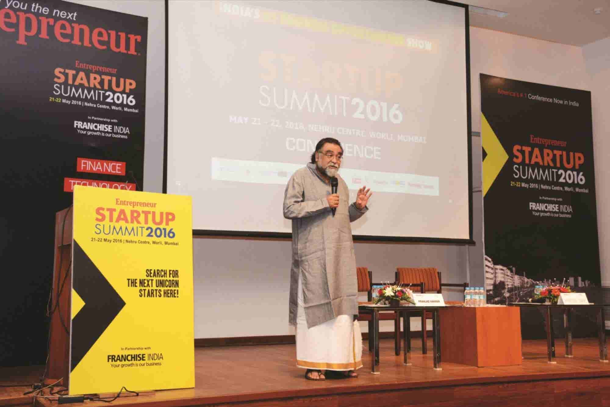 Spotlighting The Changing Landscape Of Entrepreneurship At The Startup...